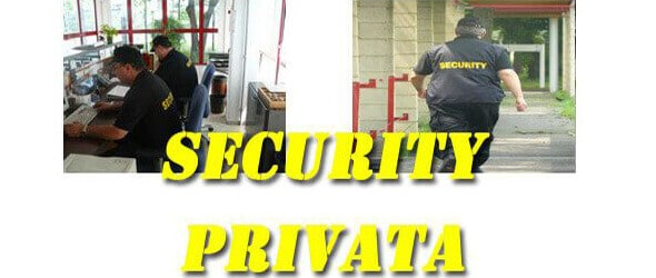 security privata